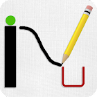 Physics Pencil: Juego puzzle icon