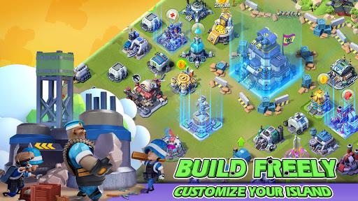 Top War: Battle Game 1.122.1 screenshots 5