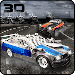 City Derby Car Crash Racing 1.0.2 Apk