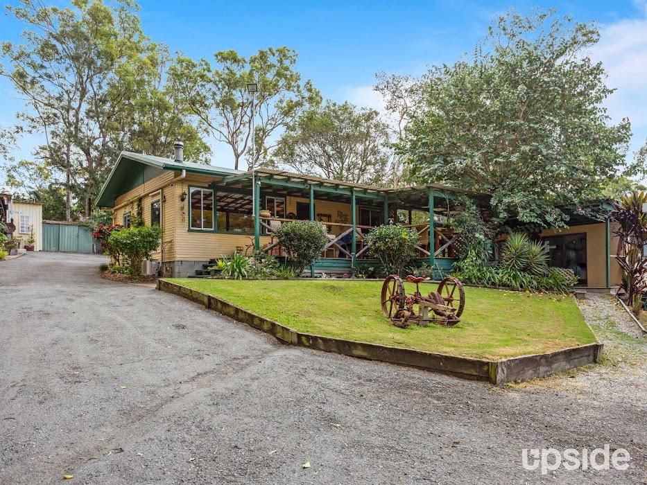 Main photo of property at 22 Nerang Murwillumbah Road, Mount Nathan 4211