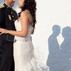 Wedding photographer Sergio Martinez (martinez). Photo of 13.02.2014