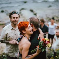 Wedding photographer Łukasz Sienkiewicz (sienkiewicz). Photo of 08.10.2015