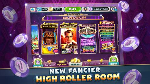 myVEGAS Slots - Las Vegas Casino Slot Machines android2mod screenshots 3