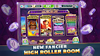 screenshot of myVEGAS Slots - Las Vegas Casino Slot Machines