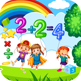 Maths Calculation for Kids