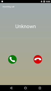 Shake Fake Call Escape App Download For Android 2