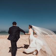Wedding photographer Arya Sentanoe (aryasentanoe). Photo of 15.07.2018