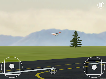 RealFlight Mobile MOD (Unlimited Coins) 7