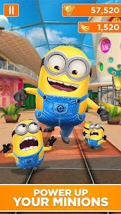 Despicable Me 4.9.0h MOD (Free Purchase/Anti-ban) Apk 10