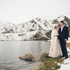 Wedding photographer Georgiy Takhokhov (taxox). Photo of 20.10.2017