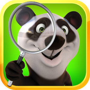 Zoom! ~ Magnified Pics Quiz for PC and MAC