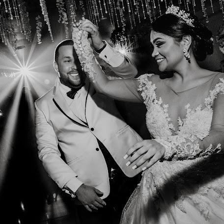 Fotógrafo de bodas Efrain Acosta (efrainacosta). Foto del 03.02.2018