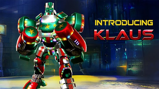 Real Steel World Robot Boxing Apk MOD (Unlimited Money/Coins) 4