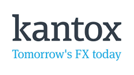 kantox paiement international saas france