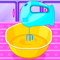 Baking Cookies - Cooking Game icon