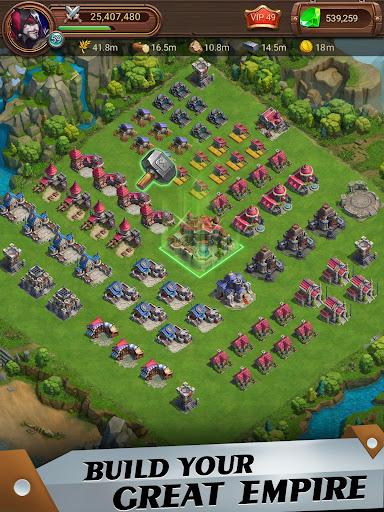 Blaze of Battle  screenshots 8