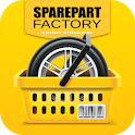 Sparepart Factory 1.1 icon