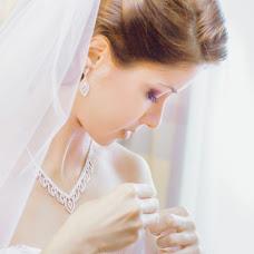 Wedding photographer Yuriy Yurev (yu-foto). Photo of 24.05.2016
