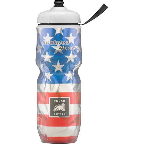 Polar 42oz Insulated Water Bottle - USA