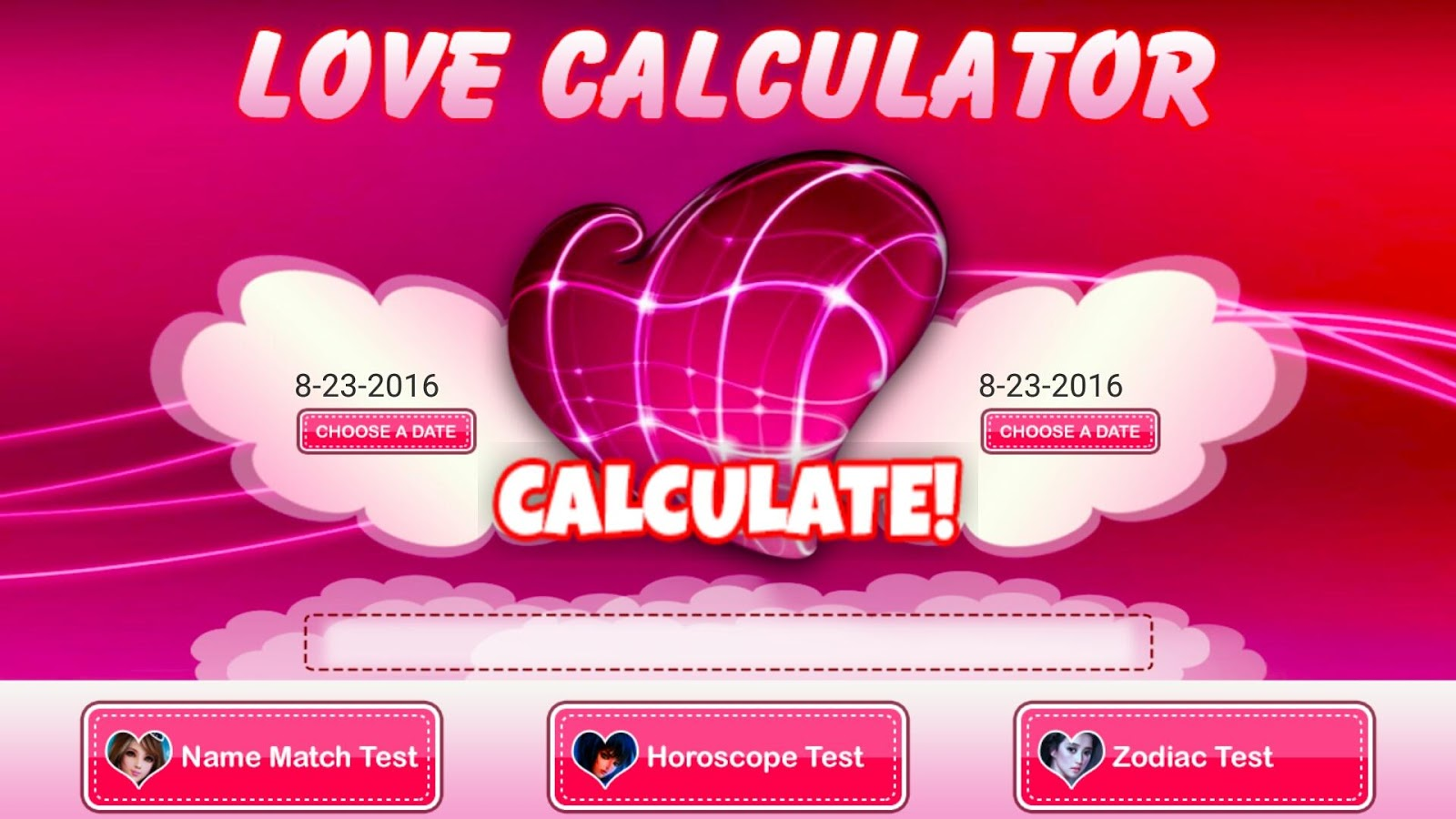 Uncategorized Thelovecalculator love calculator android apps on google play screenshot