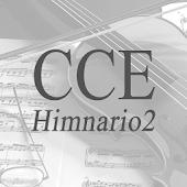 Hinário Vritual Nº 2 - CCE