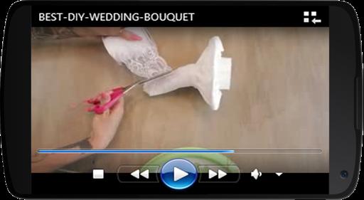 DIY Flower Bouquet for PC