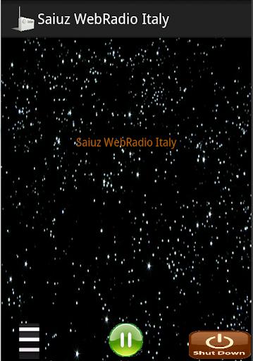 Saiuz WebRadio Italy