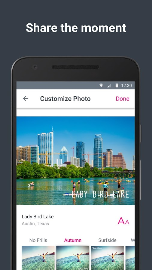 Austin City Guide - Trip.com- screenshot