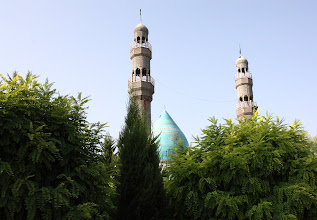 Photo: Day 141 - Mosque
