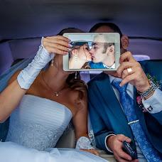 Wedding photographer Kseniya Dalishneva (daksun). Photo of 26.11.2014