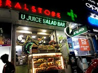 U Juice & Salad Bar photo 8