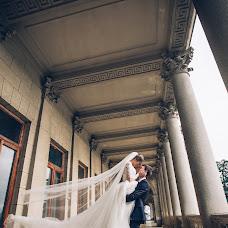 Wedding photographer Alya Kulikova (kulikovaalya). Photo of 05.03.2018