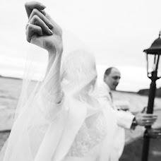 Wedding photographer Elli Fedoseeva (ElliFed). Photo of 08.08.2018