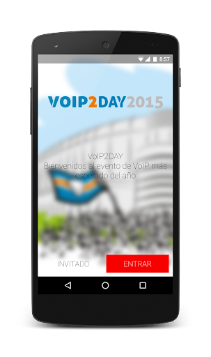 VoIP2DAY 2015