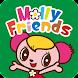 モーリーフレンズ - Androidアプリ