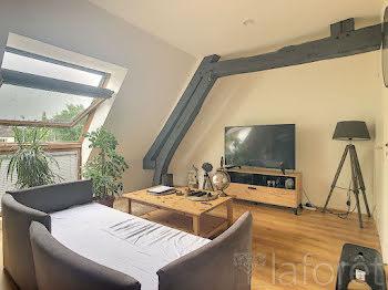appartement à Saint-Germain-Village (27)
