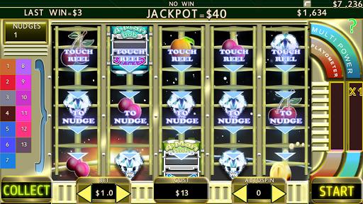 Rollercoaster Reels Tycoon  Fruit Machine 7004 screenshots {n} 7