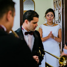Wedding photographer Anderson Pereira (AndersonPfotos). Photo of 16.01.2018