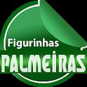 Figurinhas do Palmeiras - Adesivos do Verdão icon