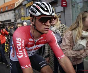 """Mathieu van der Poel: """"Misschien kan ik in de Ronde wel mee met Wout op de Paterberg"""""""
