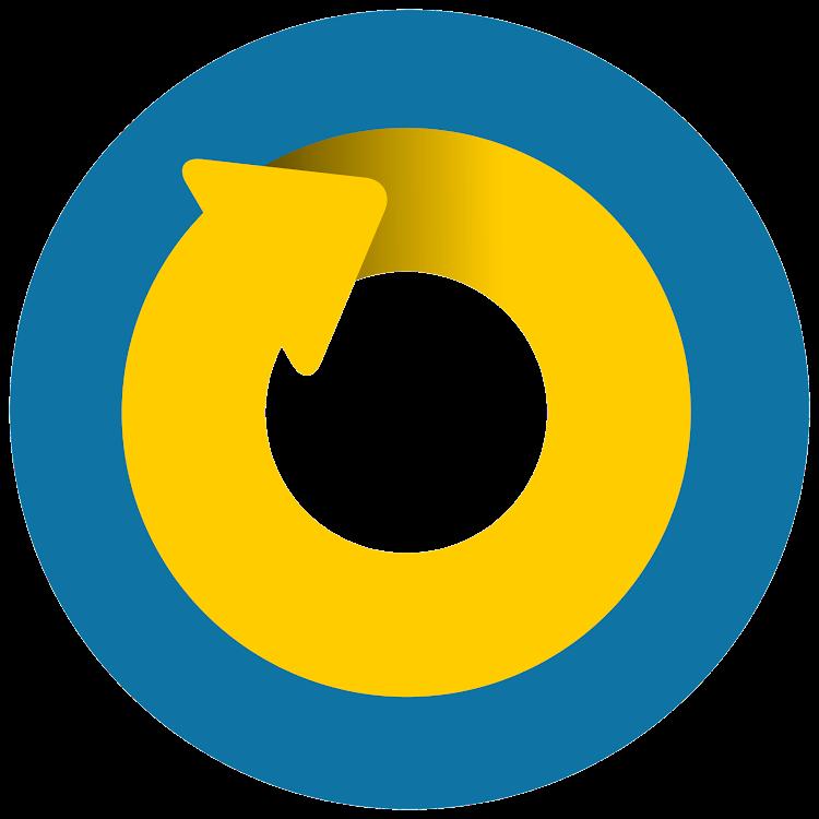 Logo of On Rotation Oatmeal Raisin Brown