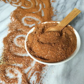 All Purpose Lebanese Spice Blend.