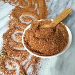 All Purpose Lebanese Spice Blend.