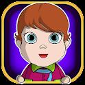 My Talking Virtual Baby icon