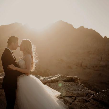 Wedding photographer Anna i piotr Dziwak (fotodziwaki). Photo of 02.06.2017