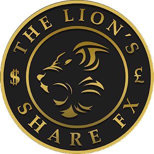 LionShareFX Communicator- screenshot thumbnail