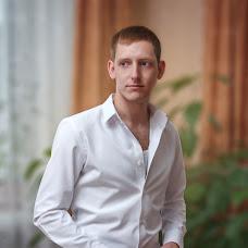 Wedding photographer Evgeniy Lebedev (LebedevEvgeniy). Photo of 04.07.2017