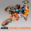 KTM SCHNELL VERSAND icon