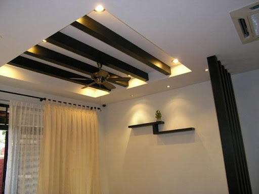 玩免費遊戲APP|下載Home Ceiling Design Ideas app不用錢|硬是要APP