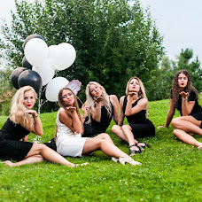 Wedding photographer Yuliya Zamfiresku (zamfiresku). Photo of 05.08.2016